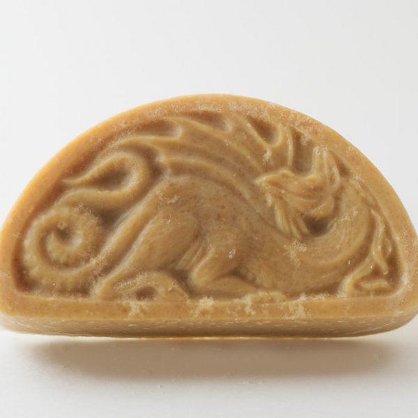 Serenity Soapworks Dragon Soap