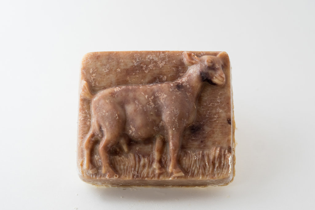 Serenity SoapWorks Goat Soap