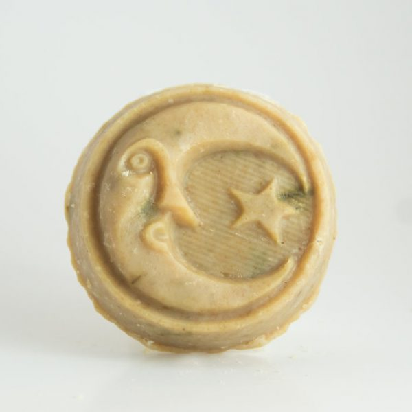 Serenity Soapworks Moon and Stars Goat Milk Soap