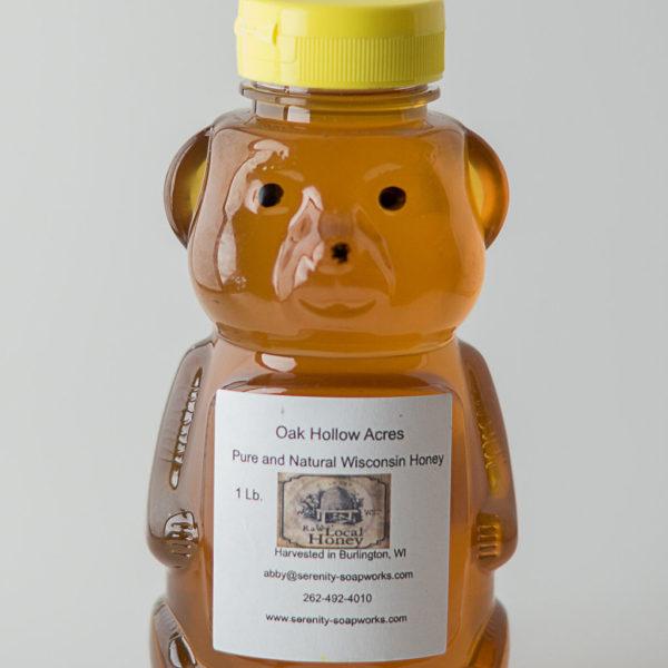 Serenity Soapworks Honey 1 lb.