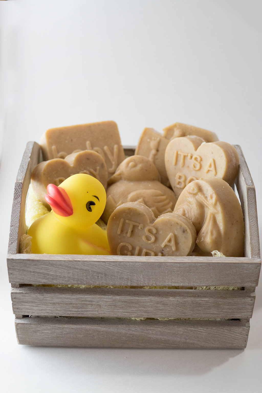 Baby Soaps