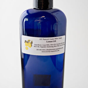Serenity Soapworks Foaming Soap Refill