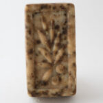 Serenity Soapworks Olive Branch Goat Milk Soap