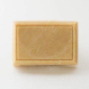 Serenity Soapworks Goat Milk Plain Bar of Shampoo Bar