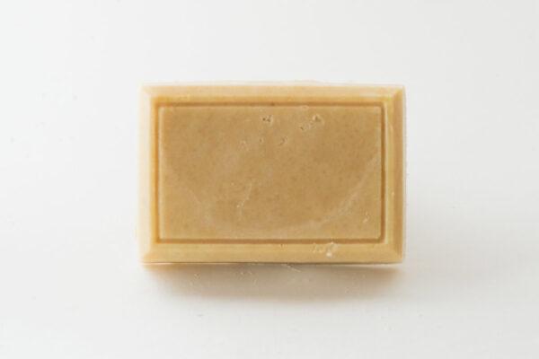 Serenity Soapworks Goat Milk Plain Bar of Shampoo Bar