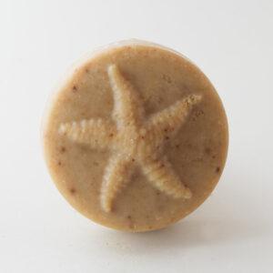 Serenity Soapworks Starfish Goat Milk Soap