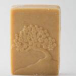 Serenity Soapworks Tree Goat Milk Soap