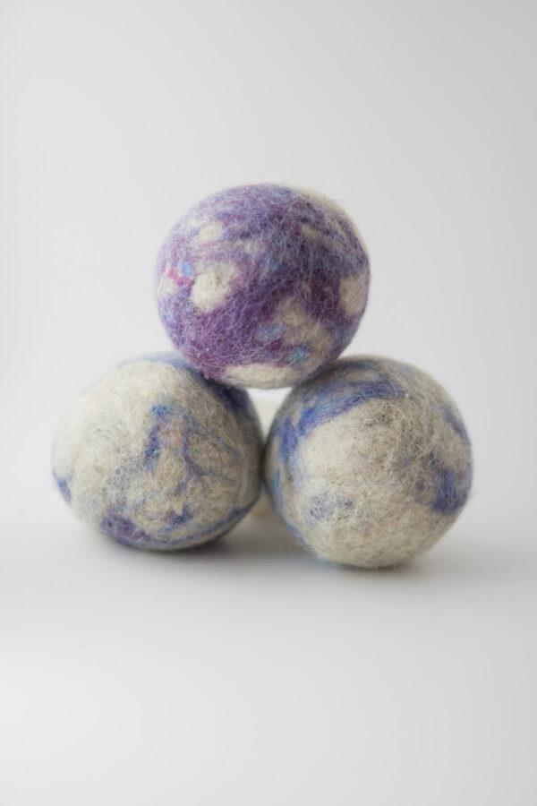 Serenity Soapworks Dryer Balls