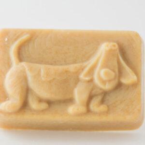 serenity soapworks dog shampoo bar