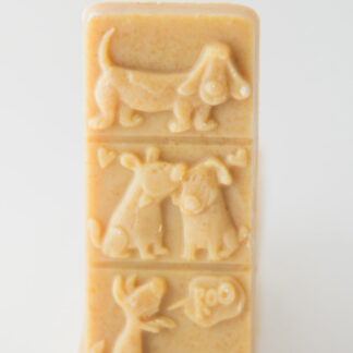 Serenity Soapworks Various Dogs Shampoo Bar