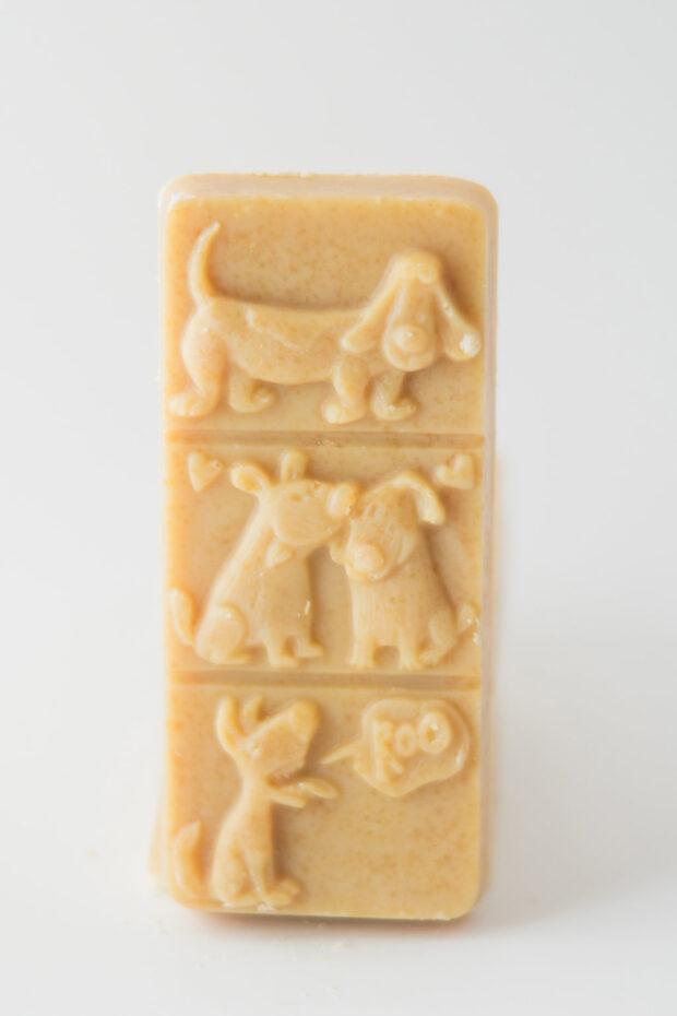 Serenity Soapworks Various Dogs Shampoo Bar