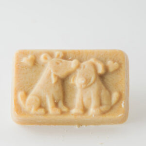 Serenity Soapworks Dogs Shampoo Bar
