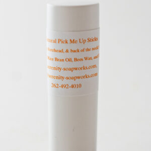 Serenity Soapworks Pick Me Up Stick
