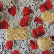 Serenity Soapworks Valentines Party Favors