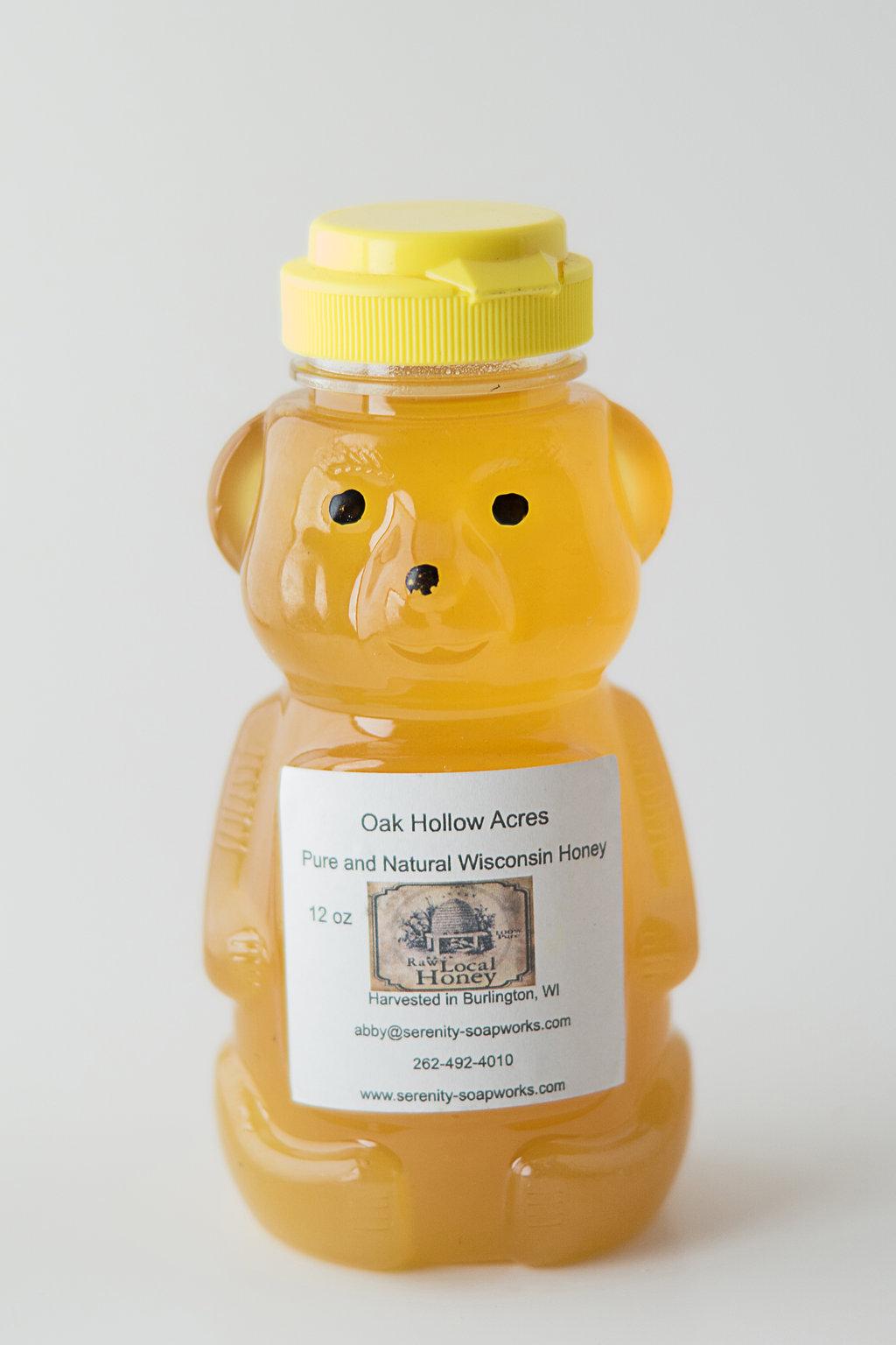 Serenity Soapworks Honey